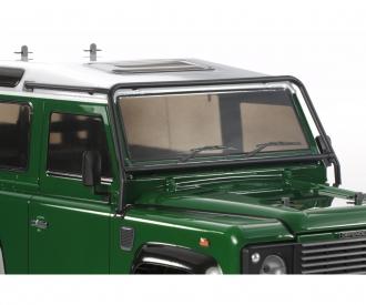 Land Rover Defender 90 (CC-01)