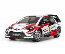 1:10 RC Toyota Gazoo Rac. WRT/Yaris WRC