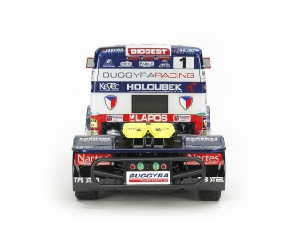 1:14 RC Buggyra Fat Fox RaceTruck TT-01E