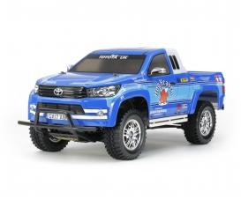 1:10 RC Toyota Hilux Extra Cab (CC-01)