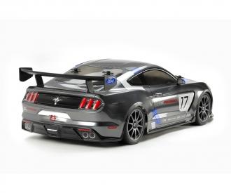 1:10 RC Ford Mustang GT4 (TT-02)