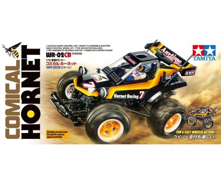 Comical Hornet (WR-02CB)