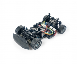 1:10 RC M-08 Chassis Kit
