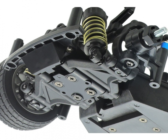 M-08 Chassis Kit