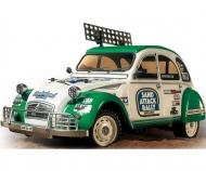 1:10 RC Citroen 2CV Rally (M-05Ra)