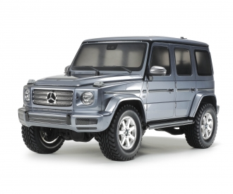 Mercedes-Benz G 500 (CC-02)
