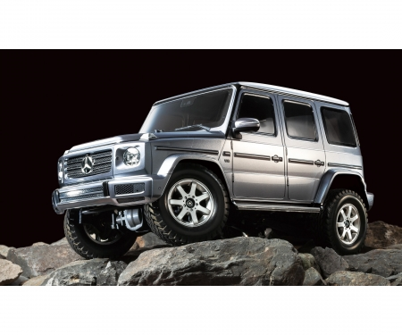 Mercedes-Benz G 500 (CC-02)