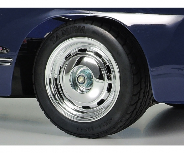 VW Karmann Ghia (M-06)