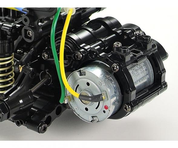 1:10 RC VW Karmann Ghia (M-06)
