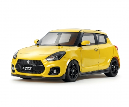 1:10 RC Suzuki Swift sport M-05/239mm