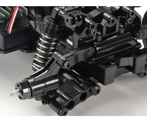 1:10 RC Suzuki Swift sport (M-05/239mm)