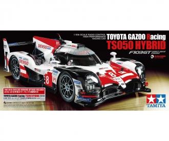 TS050 HYBRID 2019 (F103GT)