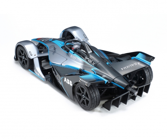1:10 RC Formula E Gen2 ChLivery TC01