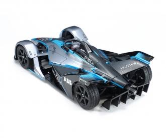 1:10 RC Formula E Gen2 Ch.Liv. TC-01