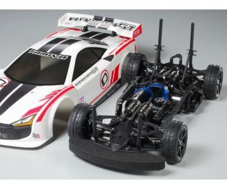 1:10 RC Formula E Gen2 ChLivery TC01