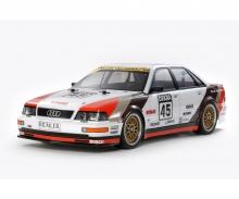 1991 Audi V8 Touring (TT-02)