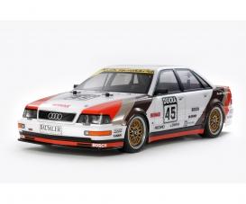 1:10 RC Audi V8 Tourenwagen (TT-02)