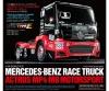 1:14 RC M-B Race Truck Actros MP4 TT-01E