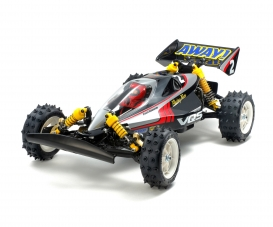1:10 RC VQS (2020) 4WD Buggy