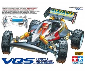 VQS (2020)