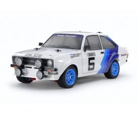 1:10 RC Ford Escort MkII Rally PB MF-01X