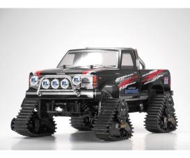 1:10 RC Landfreeder Quadtrack TT-02FT PB