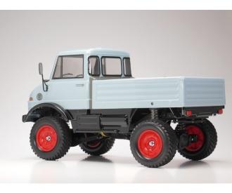 1:10 RC MB Unimog 406 U900 (CC-02)