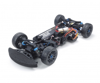 1:10 RC TA08 PRO Chassis Kit