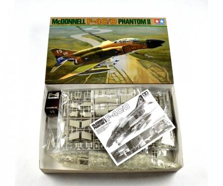 1:32 Mc Donnell F4 C/D PHANTOM II