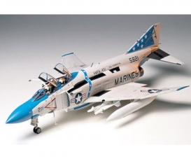 1:32 Mc Donnell Douglas F-4J Phantom II