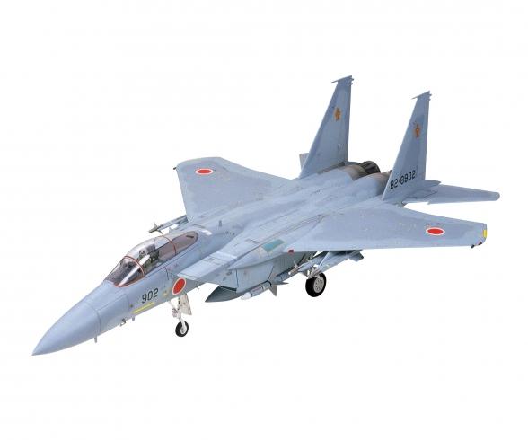 1:32 F-15 JASDF EAGLE