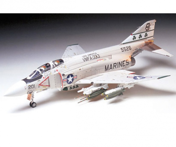 1:32 F-4J PHANTOM II MARINES