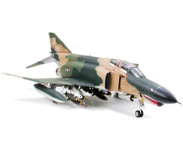 1:32 F-4E PHANTOM II EARLY PROD.