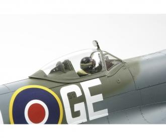 1:32 Supermarine Spitfire Mk.XVIe
