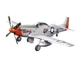 1:32 North American P-51D Mustang