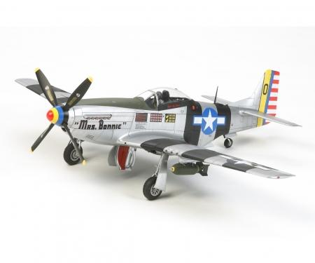 1:32 P-51D / K Mustang Pacific