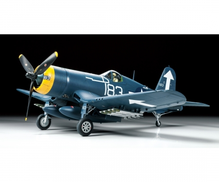 1:32 US VOUGHT F4U-1D Corsair