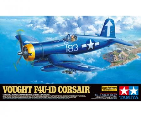 1:32 US VOUGHT F4U-1D Corsair