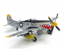1/32 F-51D Mustang Korean War