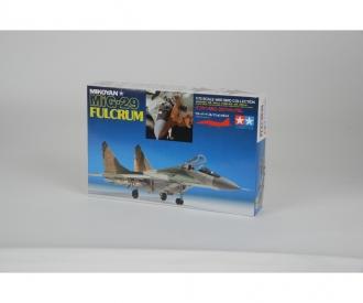 1:72 MIG-29 Fulcrum