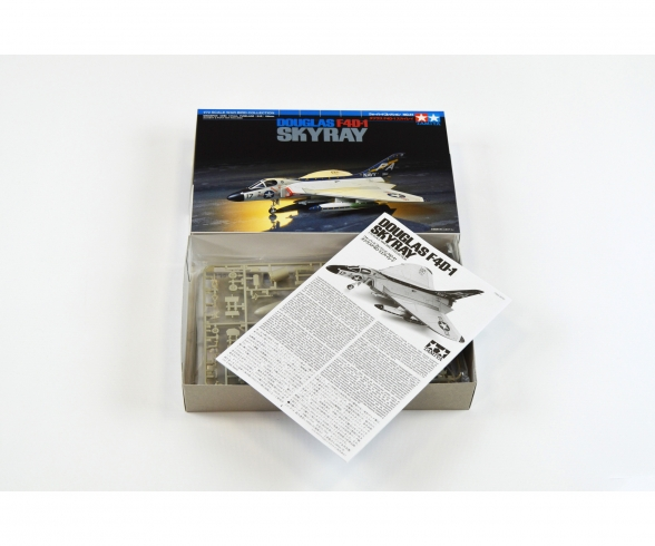 1:72 Skyray