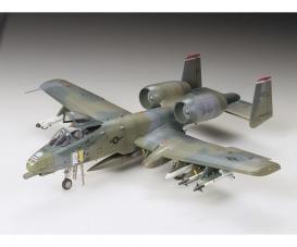 1:72 A-10 Thunderbolt II