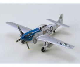 1:72 P-51D Mustang North American