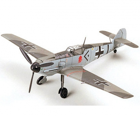 1:72 Messerschmitt Bf109E-3