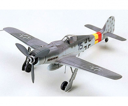 Focke-Wulf Fw190 D-9