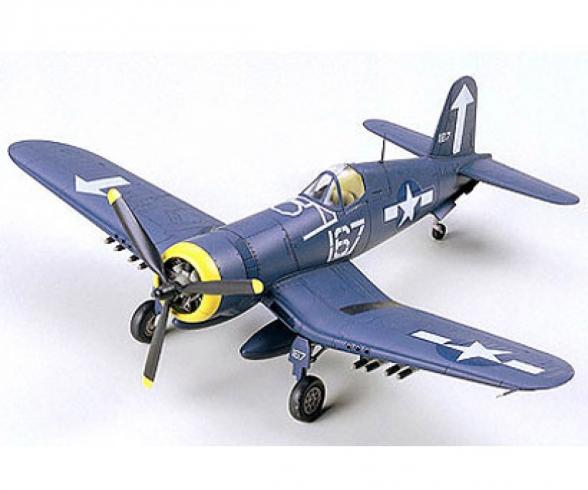 1:72 Vought F4U-1D Corsair