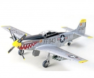 1:72 F-51D Mustang North American