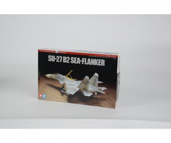 1:72 Sukhoi SU-27 B2 Sea-Flanker