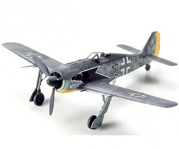 Focke-Wulf Fw190 A-3