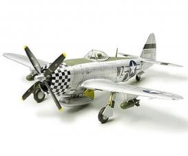 P-47D Thunderbolt Bubbletop